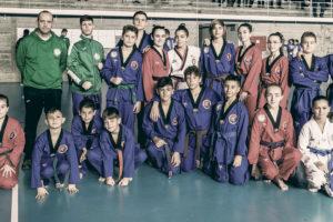Campeonato Andaluz FEDAMC 2019