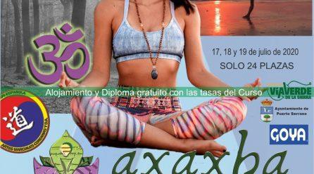 Curso de Iniciación al Yoga